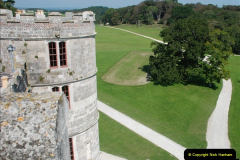 2015-09-10 Lulworth Castle & House, Dorset.  (54)054
