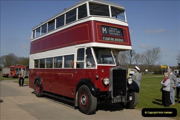 2011-04-09 M&D 100 at the Kent Showground. (10) 010