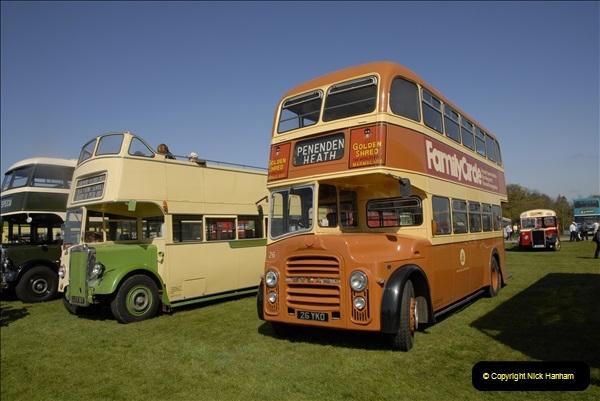 2011-04-09 M&D 100 at the Kent Showground. (104) 104