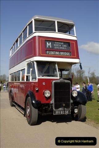 2011-04-09 M&D 100 at the Kent Showground. (11) 011