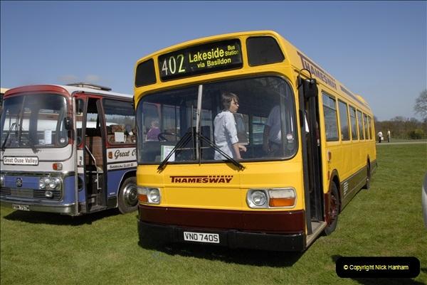 2011-04-09 M&D 100 at the Kent Showground. (110) 110