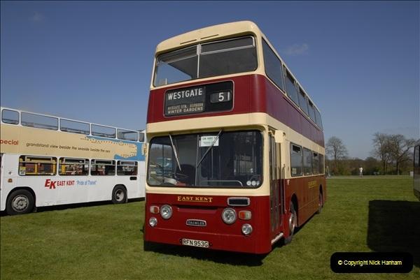 2011-04-09 M&D 100 at the Kent Showground. (113) 113