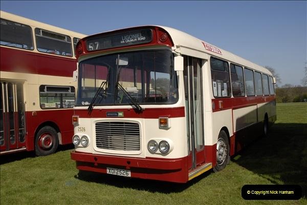 2011-04-09 M&D 100 at the Kent Showground. (114) 114