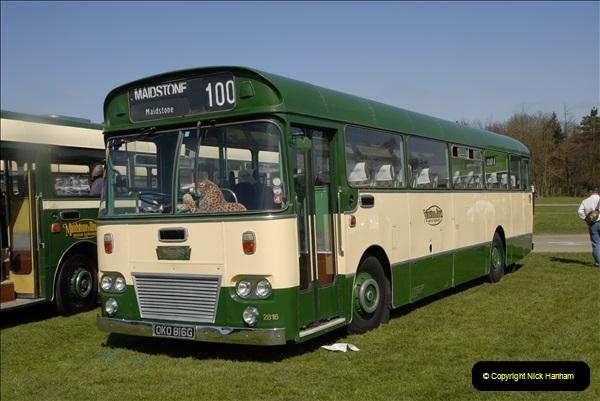 2011-04-09 M&D 100 at the Kent Showground. (122) 122