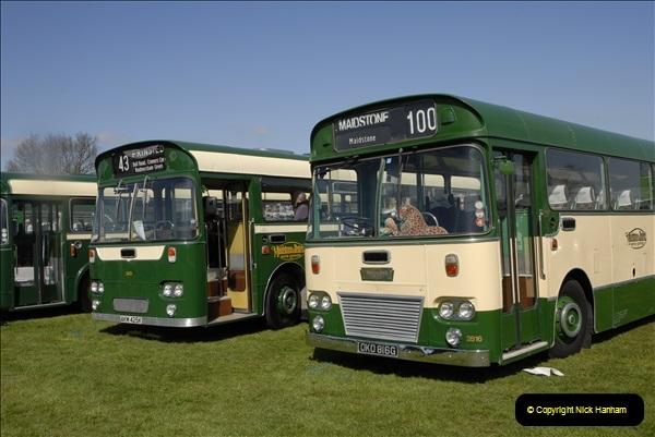 2011-04-09 M&D 100 at the Kent Showground. (123) 123