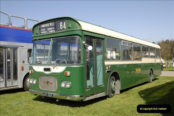 2011-04-09 M&D 100 at the Kent Showground. (130) 130