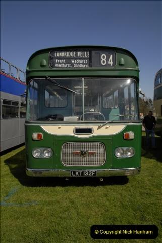 2011-04-09 M&D 100 at the Kent Showground. (131) 131