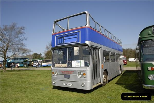 2011-04-09 M&D 100 at the Kent Showground. (134) 134