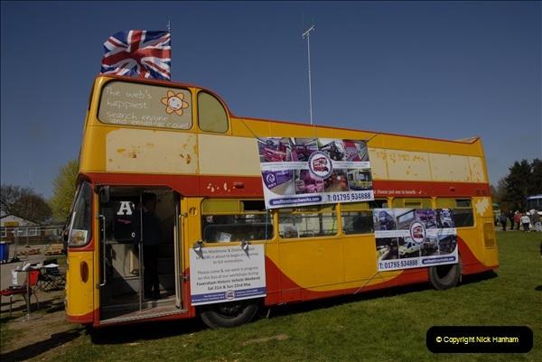 2011-04-09 M&D 100 at the Kent Showground. (135) 135