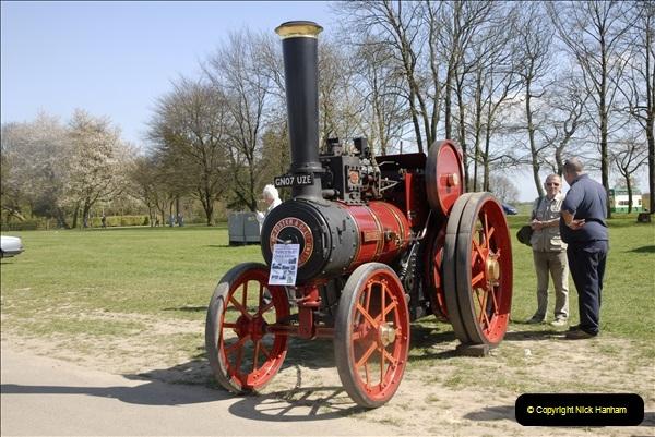 2011-04-09 M&D 100 at the Kent Showground. (138) 138