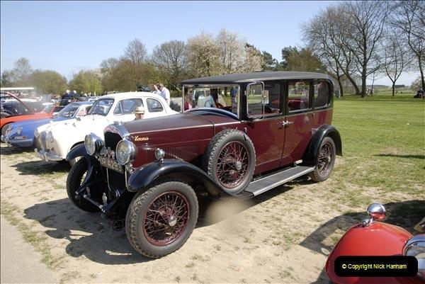 2011-04-09 M&D 100 at the Kent Showground. (145) 145