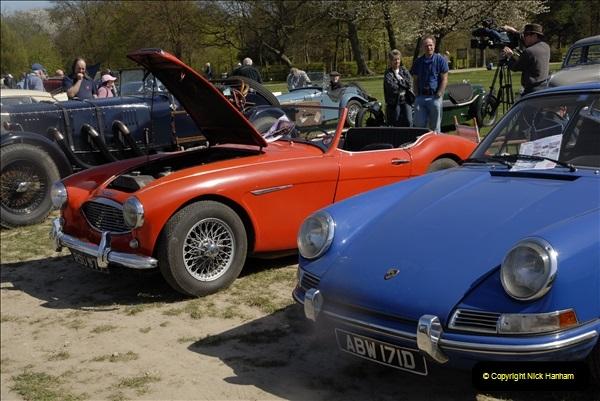 2011-04-09 M&D 100 at the Kent Showground. (146) 146