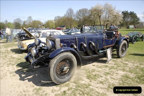 2011-04-09 M&D 100 at the Kent Showground. (152) 152