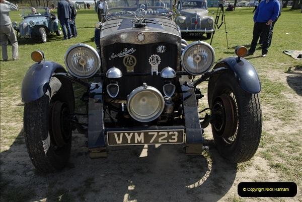 2011-04-09 M&D 100 at the Kent Showground. (153) 153