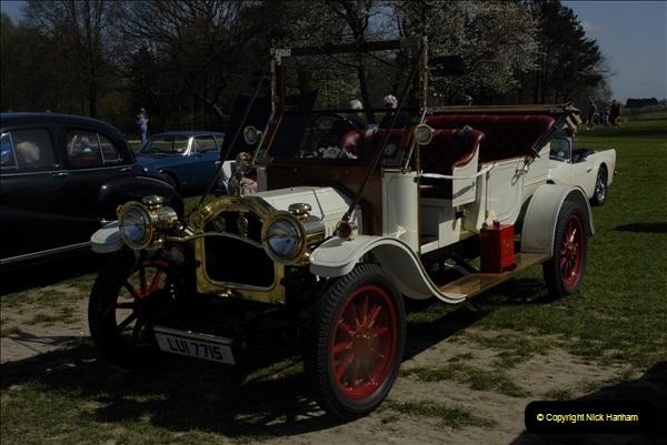 2011-04-09 M&D 100 at the Kent Showground. (155) 155