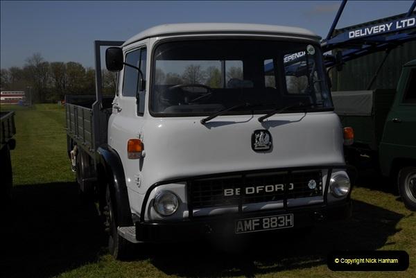 2011-04-09 M&D 100 at the Kent Showground. (158) 158