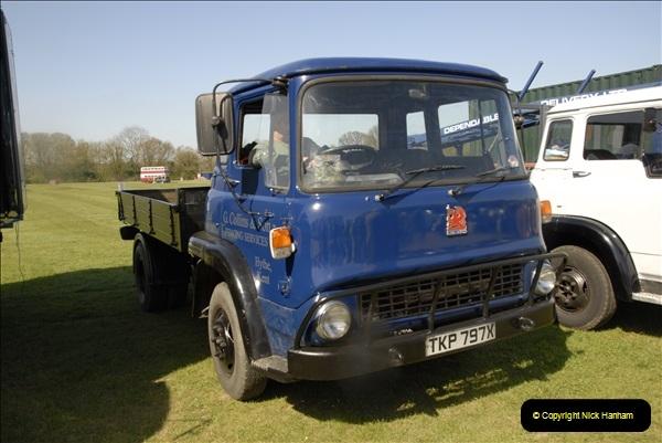 2011-04-09 M&D 100 at the Kent Showground. (161) 161