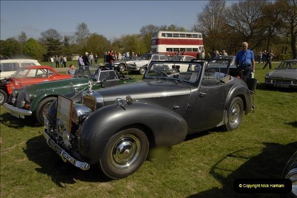 2011-04-09 M&D 100 at the Kent Showground. (168) 168