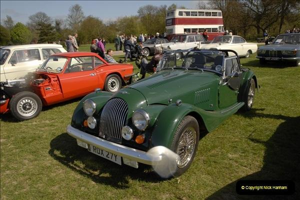 2011-04-09 M&D 100 at the Kent Showground. (169) 169
