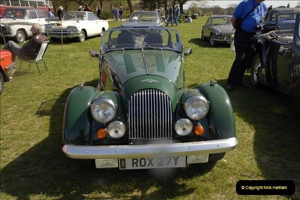 2011-04-09 M&D 100 at the Kent Showground. (170) 170