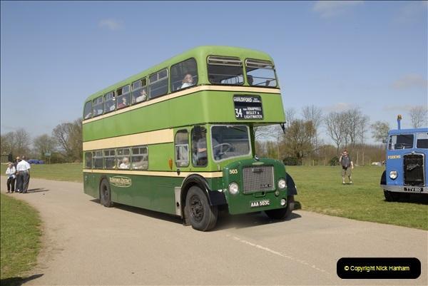 2011-04-09 M&D 100 at the Kent Showground. (186) 186
