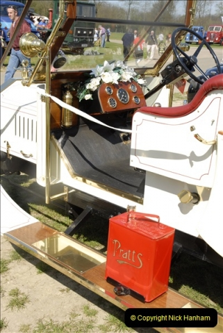 2011-04-09 M&D 100 at the Kent Showground. (199) 199
