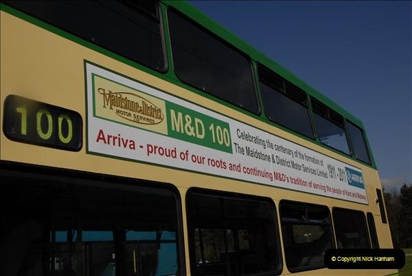 2011-04-09 M&D 100 at the Kent Showground. (20) 020