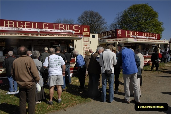 2011-04-09 M&D 100 at the Kent Showground. (237) 237