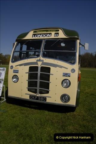 2011-04-09 M&D 100 at the Kent Showground. (25) 025