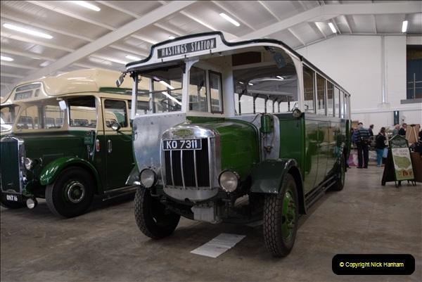 2011-04-09 M&D 100 at the Kent Showground. (254) 254