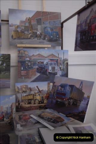 2011-04-09 M&D 100 at the Kent Showground. (260) 260