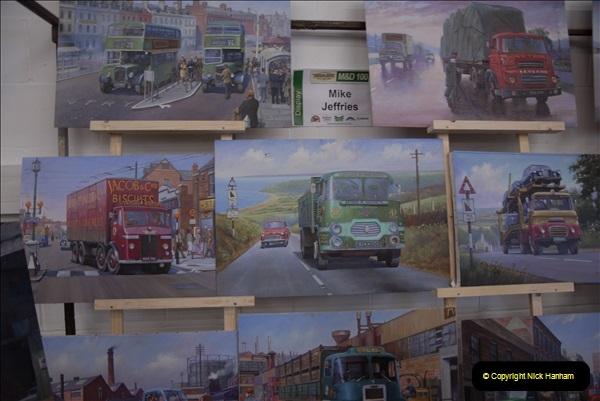 2011-04-09 M&D 100 at the Kent Showground. (261) 261