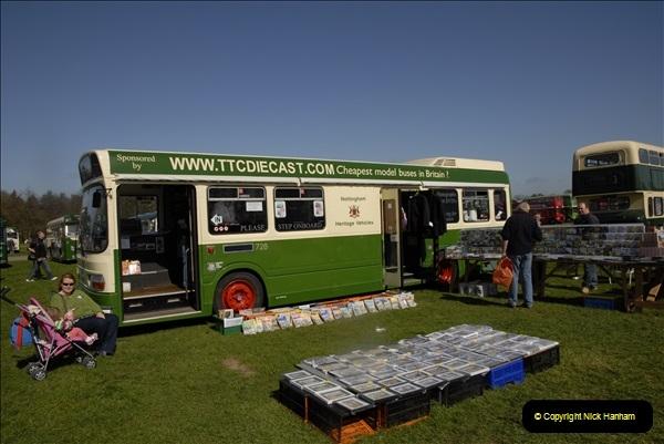 2011-04-09 M&D 100 at the Kent Showground. (262) 262