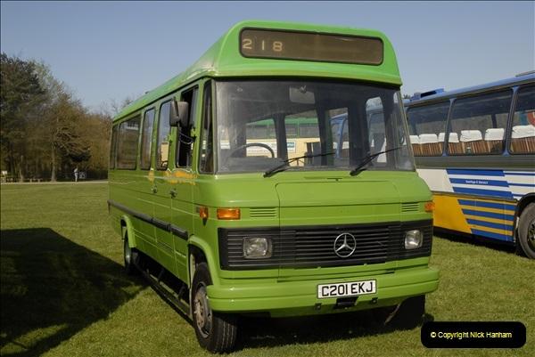 2011-04-09 M&D 100 at the Kent Showground. (273) 273