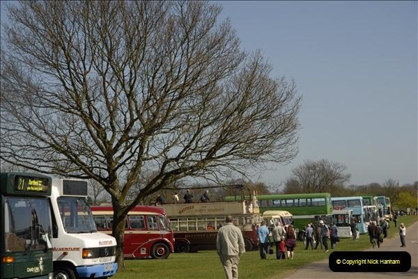 2011-04-09 M&D 100 at the Kent Showground. (276) 276