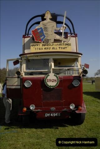 2011-04-09 M&D 100 at the Kent Showground. (28) 028