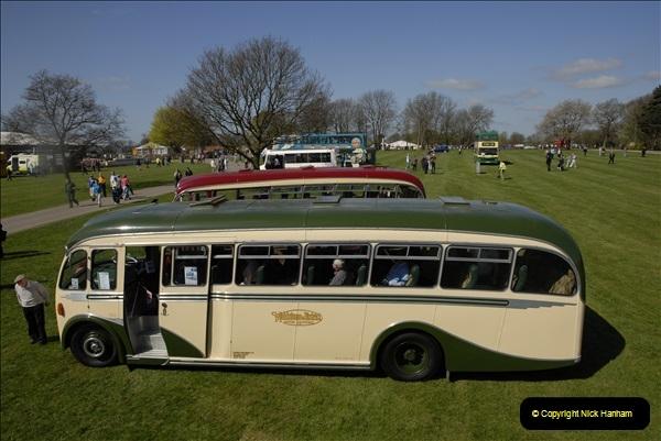 2011-04-09 M&D 100 at the Kent Showground. (41) 041
