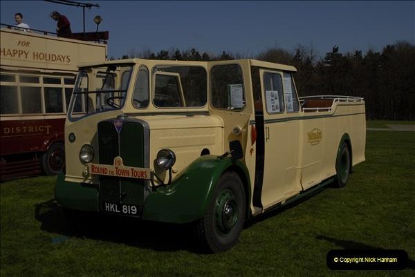 2011-04-09 M&D 100 at the Kent Showground. (46) 046