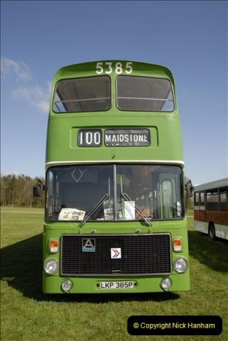 2011-04-09 M&D 100 at the Kent Showground. (51) 051