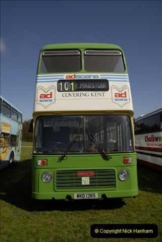 2011-04-09 M&D 100 at the Kent Showground. (52) 052