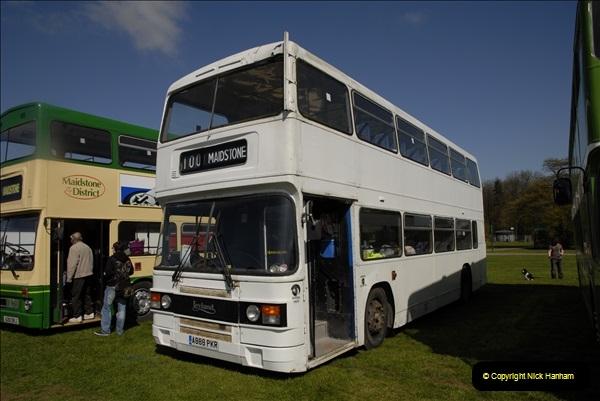 2011-04-09 M&D 100 at the Kent Showground. (54) 054