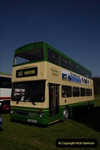 2011-04-09 M&D 100 at the Kent Showground. (55) 055