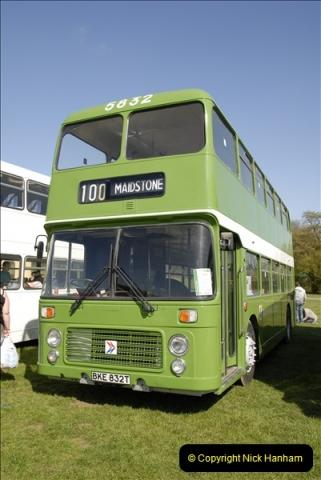 2011-04-09 M&D 100 at the Kent Showground. (56) 056