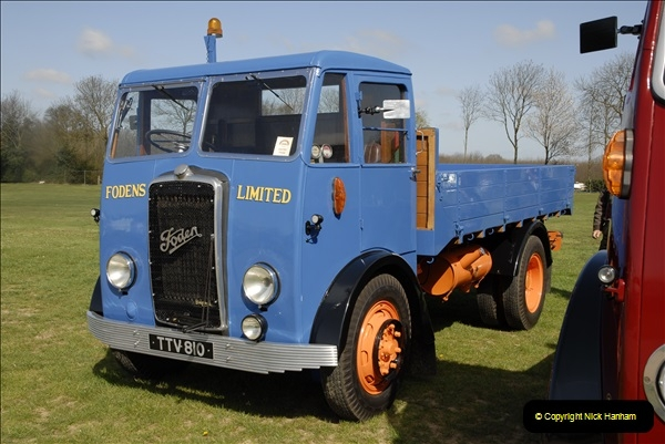 2011-04-09 M&D 100 at the Kent Showground. (6) 006