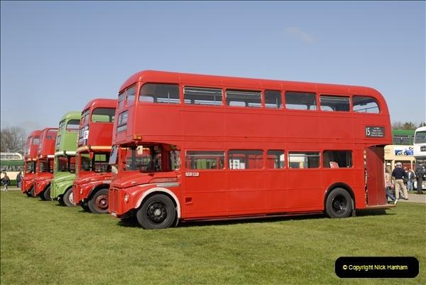 2011-04-09 M&D 100 at the Kent Showground. (67) 067