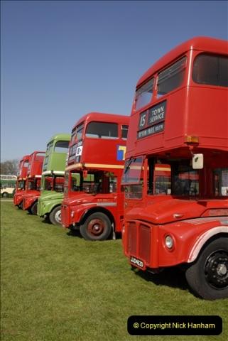 2011-04-09 M&D 100 at the Kent Showground. (68) 068
