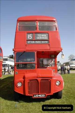 2011-04-09 M&D 100 at the Kent Showground. (69) 069