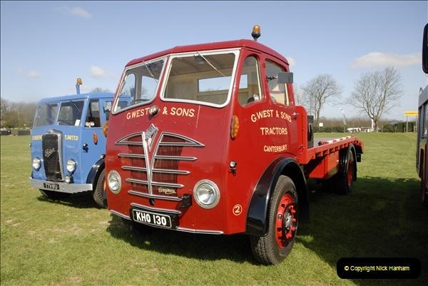 2011-04-09 M&D 100 at the Kent Showground. (7) 007