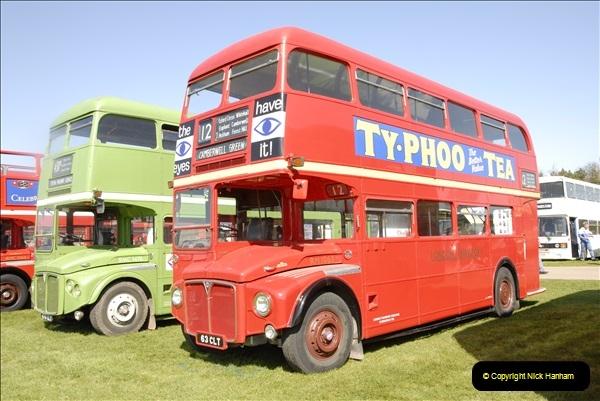 2011-04-09 M&D 100 at the Kent Showground. (70) 070