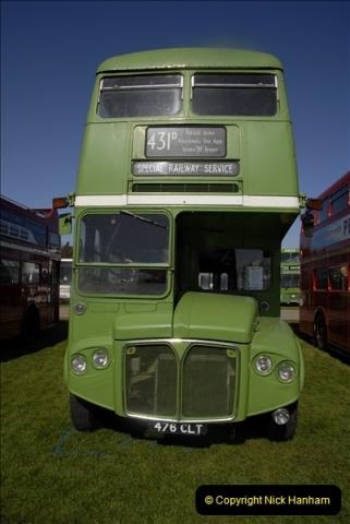 2011-04-09 M&D 100 at the Kent Showground. (74) 074